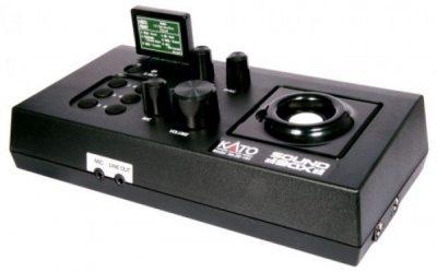 Elektronik, Sound Card für Soundbox <br/>KATO 7022208