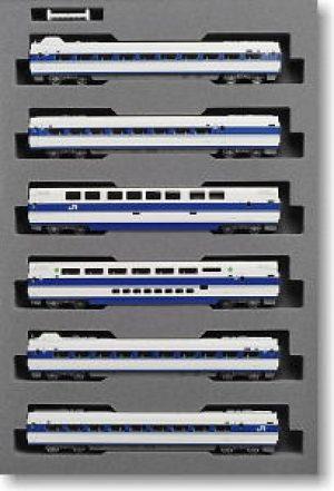 100 Shinkansen 6-TLG <br/>KATO 7072703