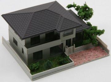 "Mehrfamilienhaus ""Petra"" <br/>KATO 7074957 1"