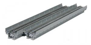 Viadukt, 1-gleisig mit <br/>KATO 7077000 1
