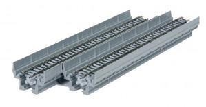 Viadukt, 1-gleisig mit <br/>KATO 7077001