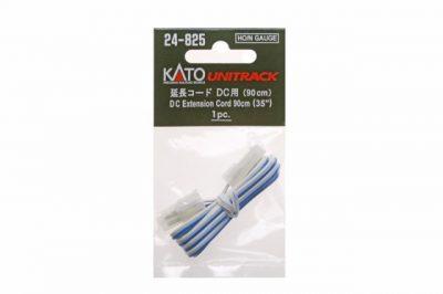 Verlängerungskabel blau-weiß <br/>KATO 7077509