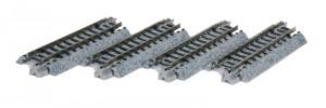 Gleis, gerade, 62 mm <br/>KATO 7078010 1