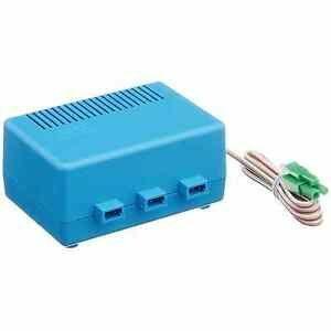 Stromversorgung bis zu <br/>KATO 7078504