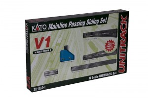 Variations-Set V1 <br/>KATO 7078631 1