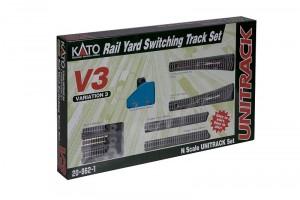 Variations Set V3 <br/>KATO 7078633