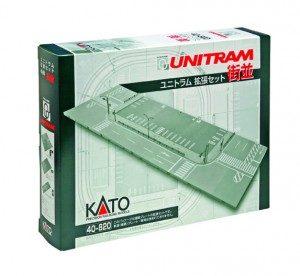 UNITRAM Erweiterungs-Set KATO 7078664
