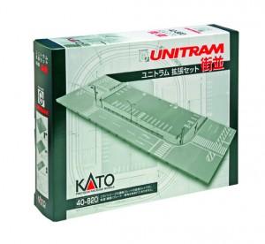 UNITRAM Erweiterungs-Set <br/>KATO 7078664