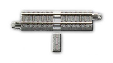 Gleis, gerade, 55 mm <br/>Rokuhan 7297024 1