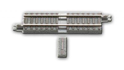 Gleis, gerade, 55 mm <br/>Rokuhan 7297024