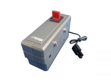 Elektronik, Kehrschleifen-Steuerung <br/>Rokuhan 7297303 1