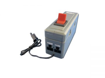Elektronik, Kehrschleifen-Steuerung <br/>Rokuhan 7297303 2