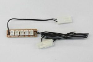 Verteiler - Lichtanschluss <br/>Rokuhan 7297416