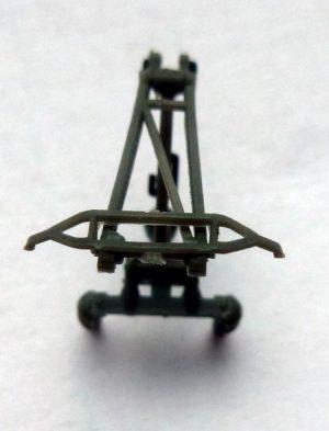 Pantograph Í Deutsche Ausführ <br/>Rokuhan 7297448
