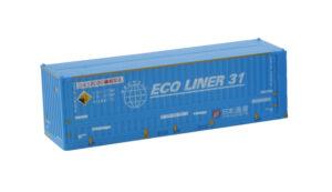 31' Nippon Express ECO Liner <br/>Rokuhan 7297503