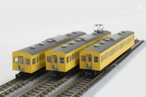 103-Typ Personenwagen-Set <br/>Rokuhan 7297777