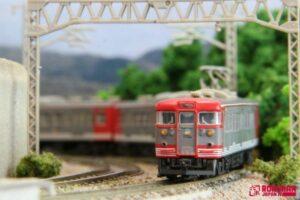 115-Typ Personenwagen 3er-Set <br/>Rokuhan 7297789