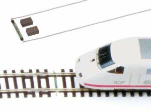 Standard-Magnet-Impulsschalter <br/>BUSCH 5726