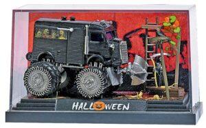 Kleindiorama: Halloween 12 »Der Greifer« <br/>BUSCH 7641