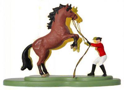Aufbäumendes Pferd <br/>Viessmann 1591