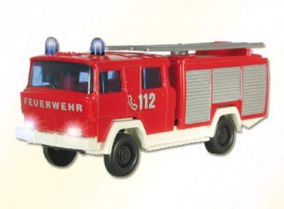 Feuerwehr-LF 16(Magirus) <br/>Viessmann 2043