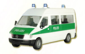 Mercedes-Benz Sprinter Polizei <br/>Viessmann 3230