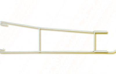 Fahrdrahtstück Ausgleichsstück 70mm <br/>Viessmann 4139