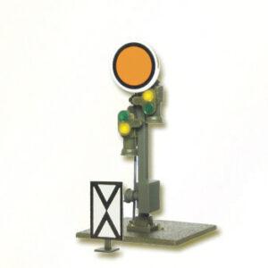 Form-Vorsignal, Scheibe beweglich Viessmann 4406