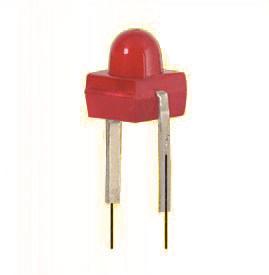 Zugschlussbeleuchtung, LED, 2 Stück <br/>Viessmann 5056