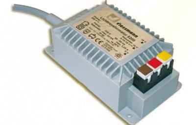 Lichttransformator, 16V H0, TT, N <br/>Viessmann 5200