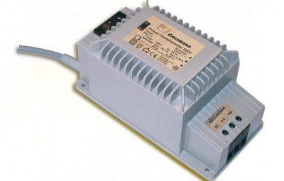 Transformator, Power-Transformator H0, TT, N <br/>Viessmann 5201