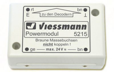 Powermodul <br/>Viessmann 5215