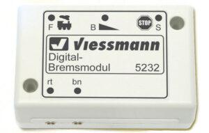 Elektronik, Digital, Bremsmodul <br/>Viessmann 5232