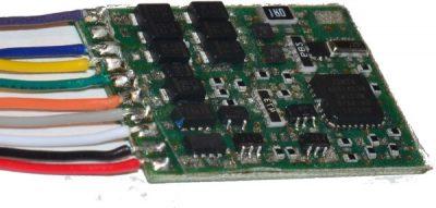 Lok-Decoder, mit Kabel <br/>Viessmann 5244