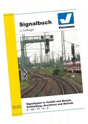 Signalbuch <br/>Viessmann 5299
