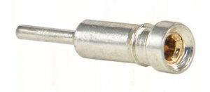 Adapterstift , 25 Stück <br/>Viessmann 6044
