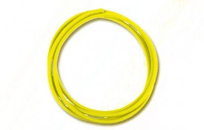Schrumpfschlauch 0,4 m gelb <br/>Viessmann 6815