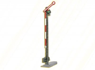 Form-Hauptsignal, 1-flügelig <br/>Viessmann 9500