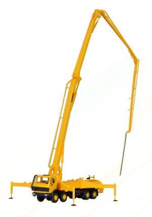 Betonpumpe 4-achsig Schwing <br/>kibri 10200