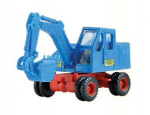 FUCHS Hydraulikbagger 301H <br/>kibri 11288