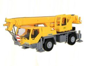 LIEBHERR LTM 1030/2 Mobilk <br/>kibri 13024