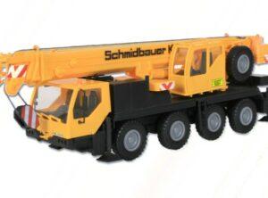 LIEBHERR Mobilkran LTM 105 <br/>kibri 13027