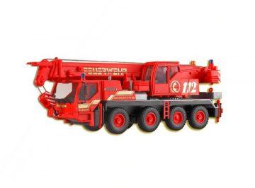 Feuerwehr Kranwagen <br/>kibri 13041 1