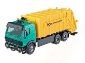 MB SK Muellwagen für Contai <br/>kibri 15010