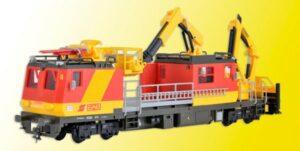 Motorturmwagen MTW 100.083 <br/>kibri 16080