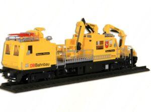 Motorturmwagen MTW 100.083 <br/>kibri 16082