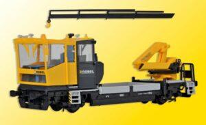 ROBEL Gleiskraftwagen 54.2 <br/>kibri 16100