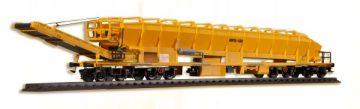Materialförder- und Silo-Einheit (MFS) <br/>kibri 16150 1