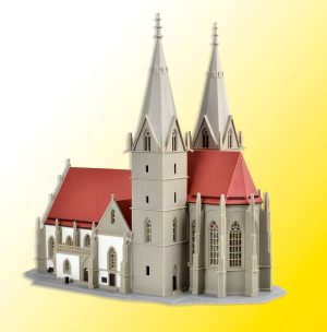 Stadtkirche Oberhofen-Göppingen <br/>kibri 36818