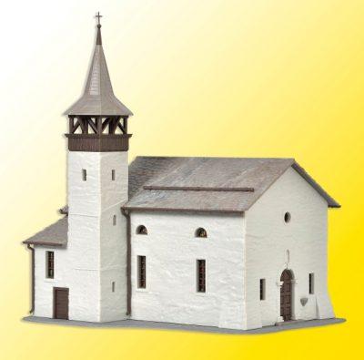 Antoniuskapelle Saas-Grund <br/>kibri 38813